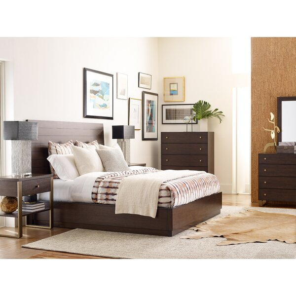 Austin Standard Configurable Bedroom Set by Rachael Ray Home