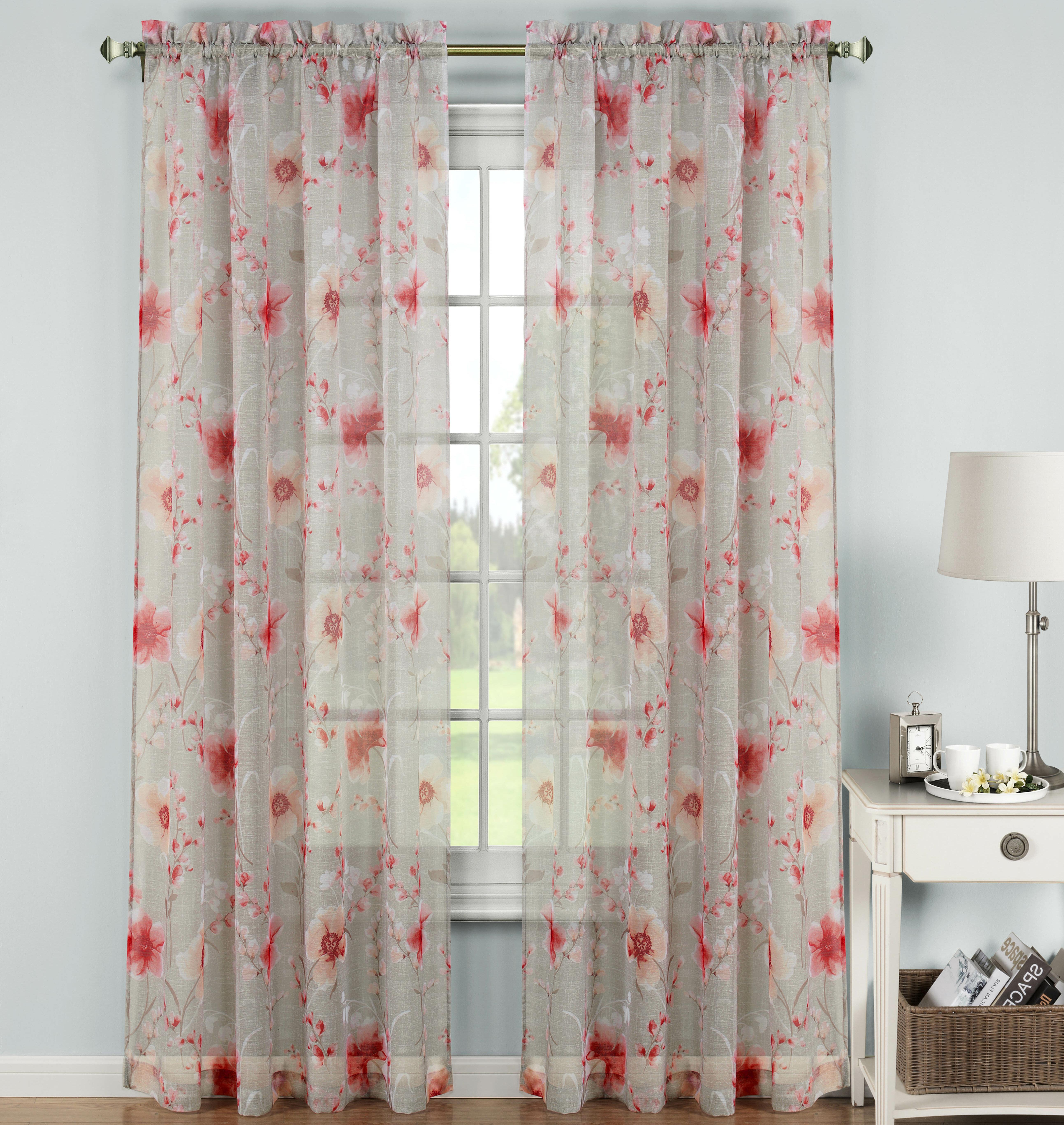 main curtains thermal loader room rod floral curtain reviews treatments nature pocket panels joss naturefloral darkening pdp window