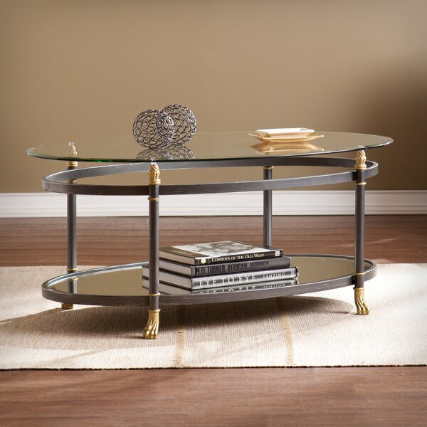 Janise Coffee Table by Willa Arlo Interiors