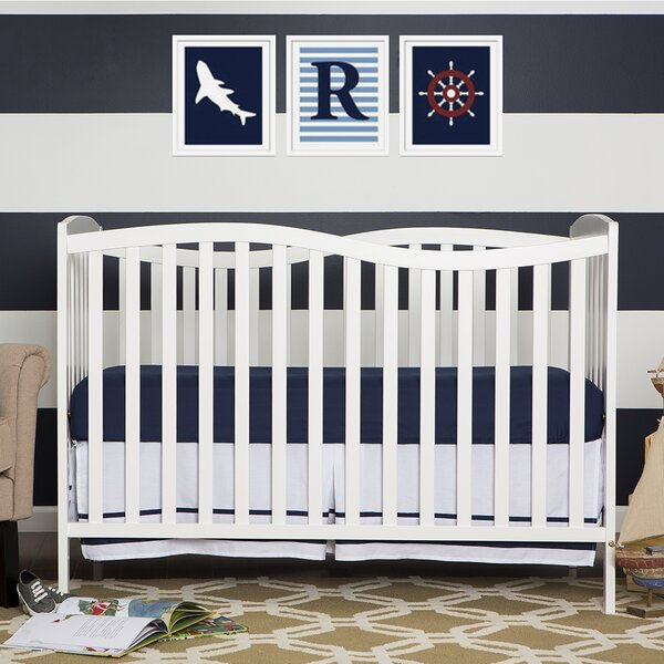 Chelsea 5-in-1 Convertible Crib by Dream On Me