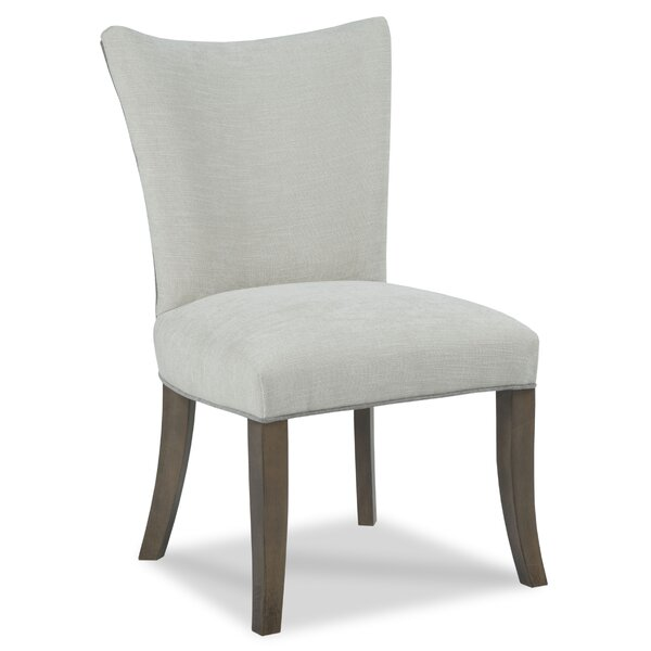 Casey Upholstered Dining Chair by Fairfield Chair Fairfield Chair