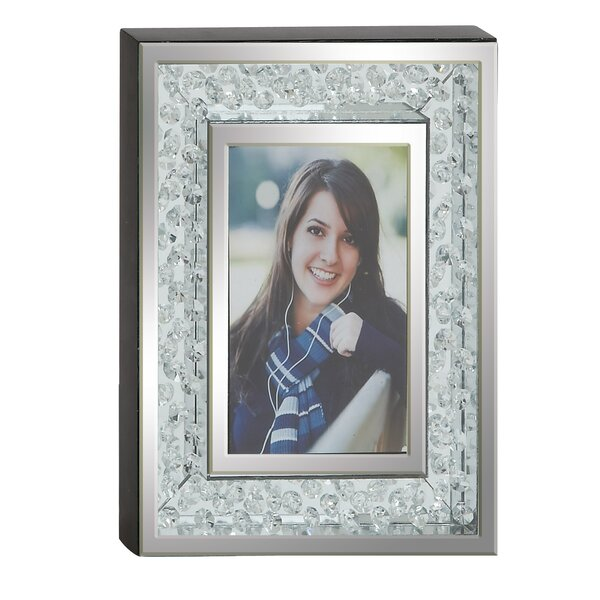 Bubble Design Picture Frame by Cole & Grey