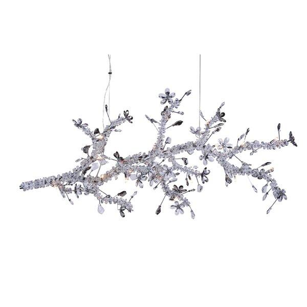 Llanos 20-Light Novelty Chandelier by Rosdorf Park