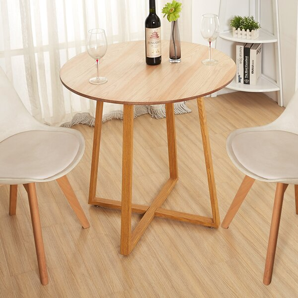 Dejong Dining Table by Mercer41