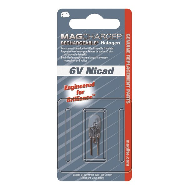 Halogen Light Bulb by Mag Instruments