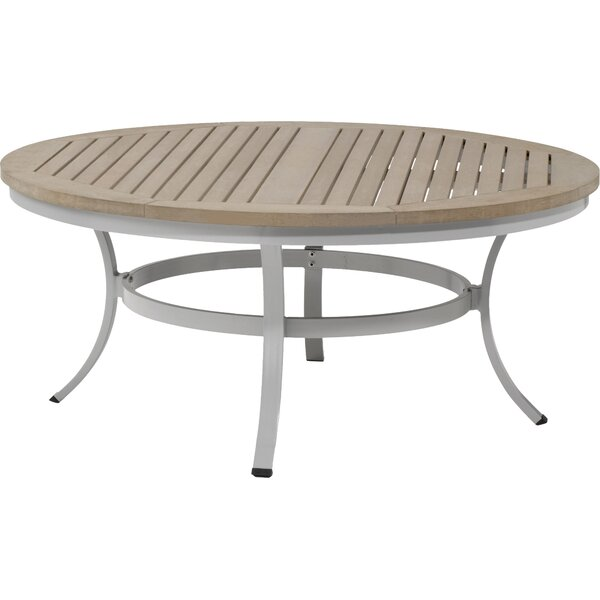 Maclin Coffee Table by Latitude Run