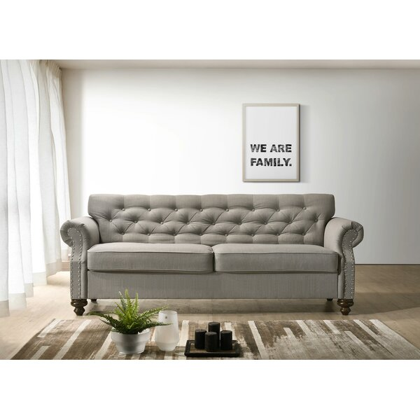Severn Sofa by Canora Grey