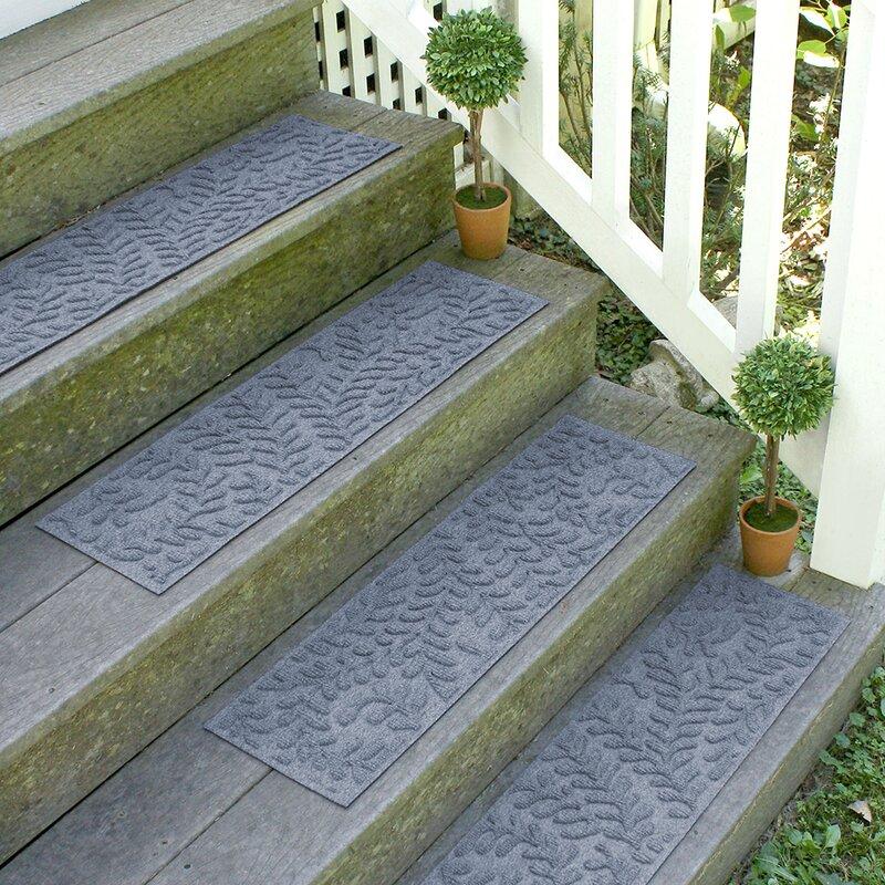 Bluestone Stair Tread