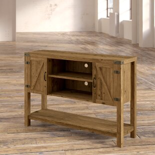 Adalberto TV Stand for TVs up to 55