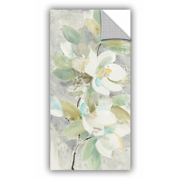 Majors Water Lilies Wall Decal by Wrought Studio