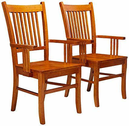 Luella Dining Chair (Set of 2) by Millwood Pines