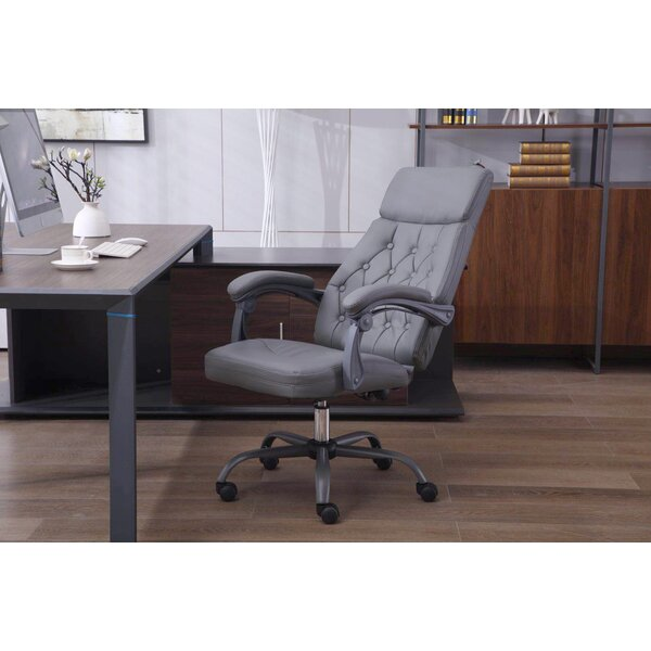 Bethlehem Designer Office Chair by Winston Porter