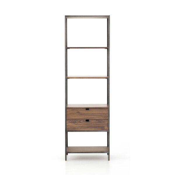 Moura Standard Bookcase By Foundry Select