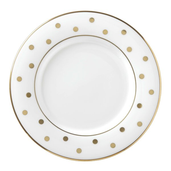 Larabee Road 5.5 Saucer by kate spade new york