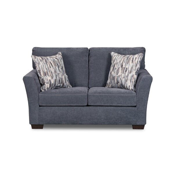 Best #1 Gregorio Loveseat By Simmons Upholstery By Red Barrel Studio 2019 Sale