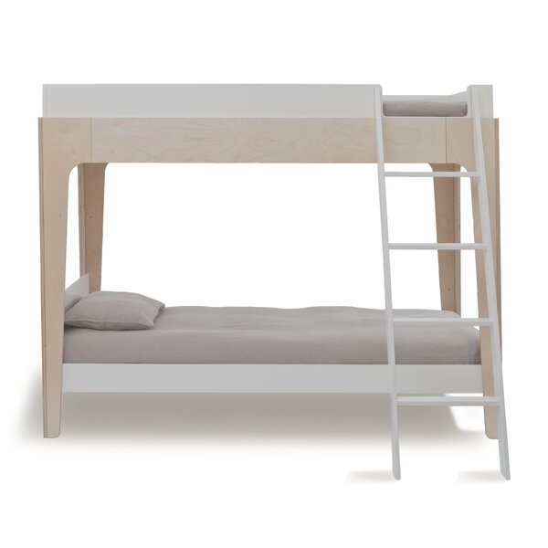 Perch Twin over Twin Bunk Bed by Oeuf