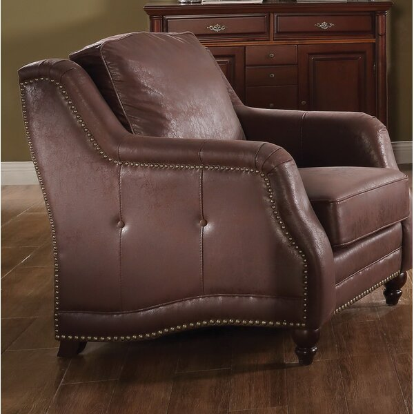 Ochoa Armchair by Canora Grey