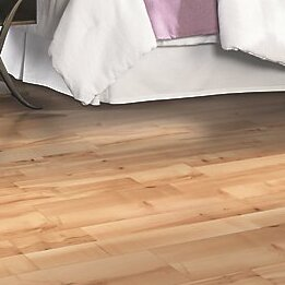 Copeland 8 x 47 x 7.87mm Maple Laminate Flooring in Natural by Mohawk Flooring
