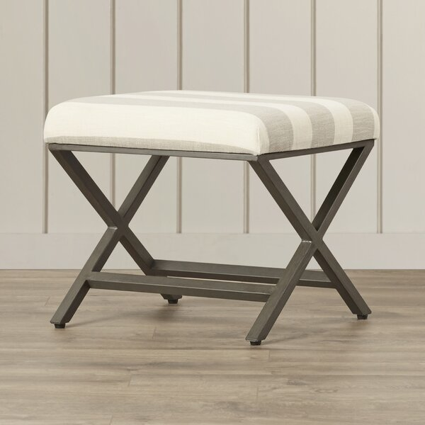 Grant-Valkaria Ottoman by Beachcrest Home