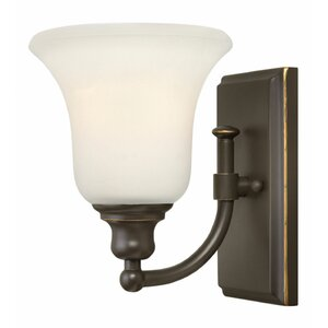 Colette 1-Light Bath Sconce