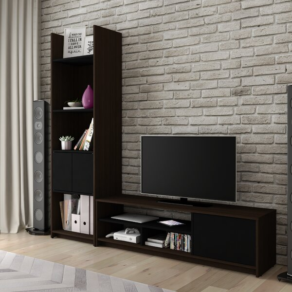 Frederick Entertainment Center by Latitude Run