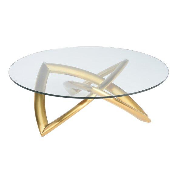 Jaryd Coffee Table By Orren Ellis