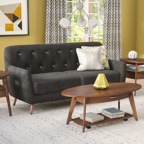 Closeout Morgana Sofa by Langley Street by Langley Street