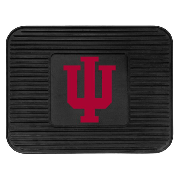 NCAA Indiana University Kitchen Mat by FANMATS