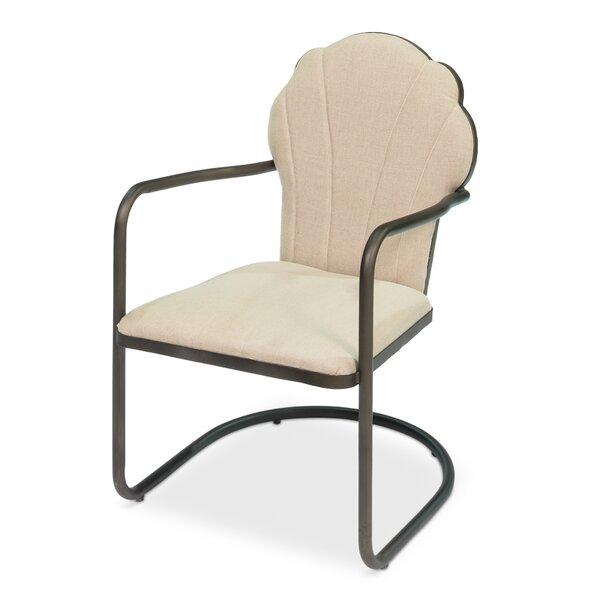 Armchair by Sarreid Ltd