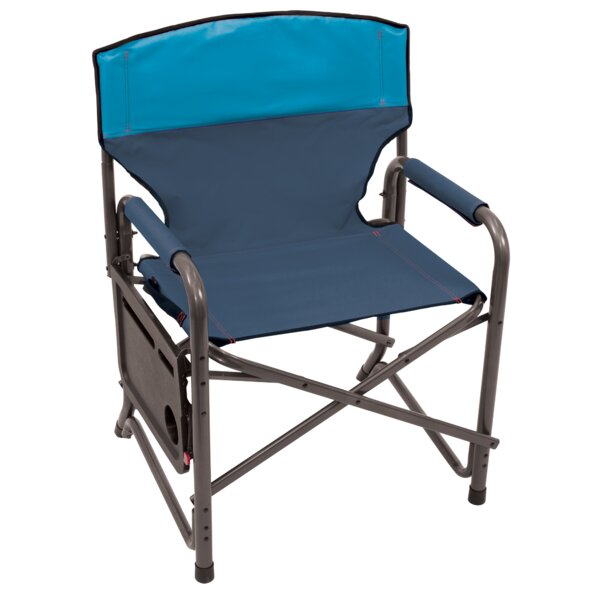Savoy Folding Directors Chair by Freeport Park Freeport Park