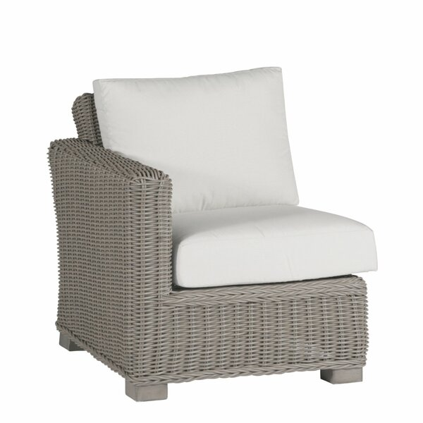 Patio Chair with Cushions by Summer Classics Summer Classics