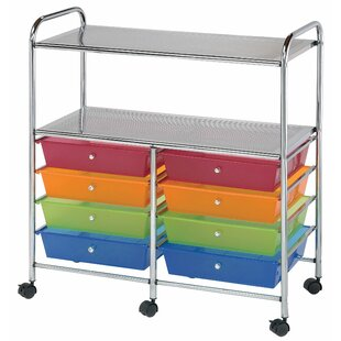 Price comparison 8-Drawer Storage Chest ByAlvin and Co.