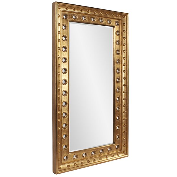 Edwards Accent Mirror by Bloomsbury Market