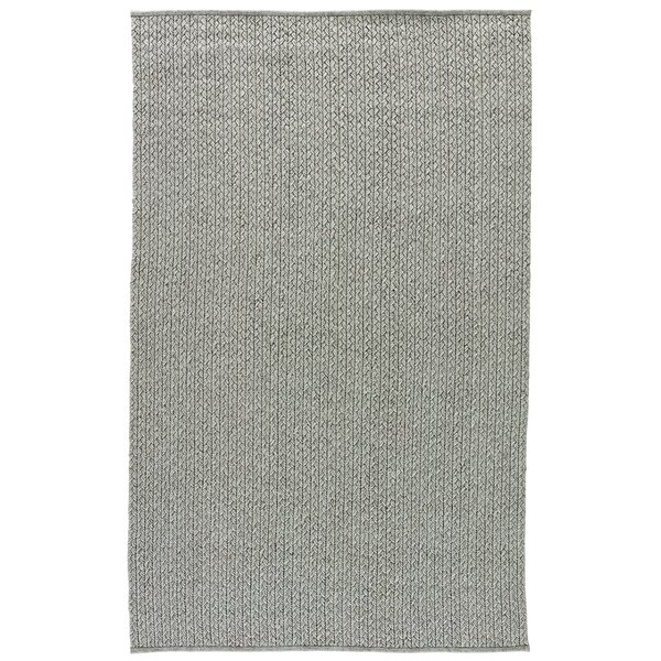 Genevrier Gray Indoor/Outdoor Area Rug by Laurel Foundry Modern Farmhouse