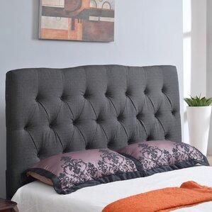 Isla Upholstered Panel Headboard by Willa Arlo Interiors