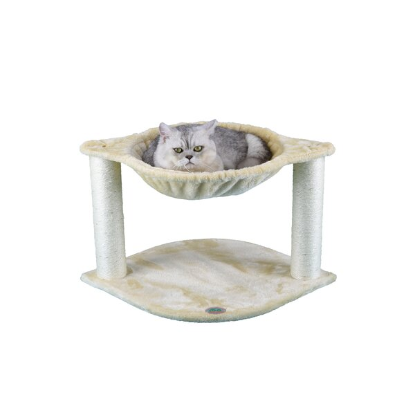 18 Cat Perch by Go Pet Club