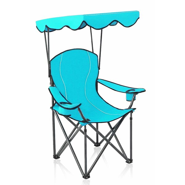 Thornaby Reclining Folding Camping Chair by Freeport Park Freeport Park