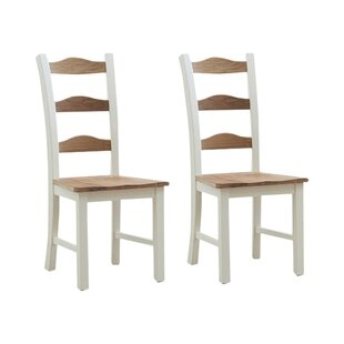 Sanford Solid Oak Dining Chair ...