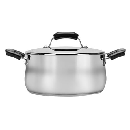 5-qt. Round Dutch Oven by Range Kleen