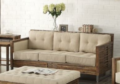 Burley Sofa by Foundry Select