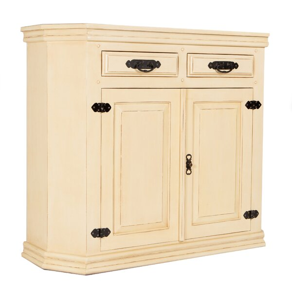 Fernside 2 Door Accent Cabinet by Manor Born Furnishings Manor Born Furnishings