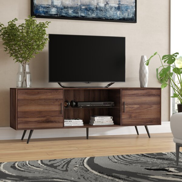 Garrity TV Stand For TVs Up To 75