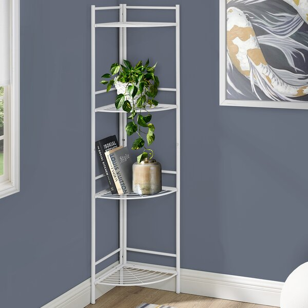 Neponset Etagere Bookcase By Ebern Designs