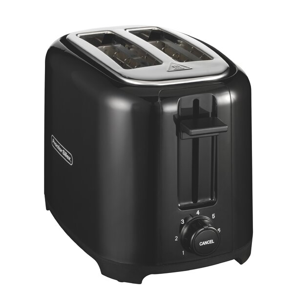 2-Slice Durable Toaster by Proctor-Silex