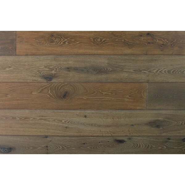 Aston 9.5 Engineered Oak Hardwood Flooring in Lombardy Antique by Albero Valley