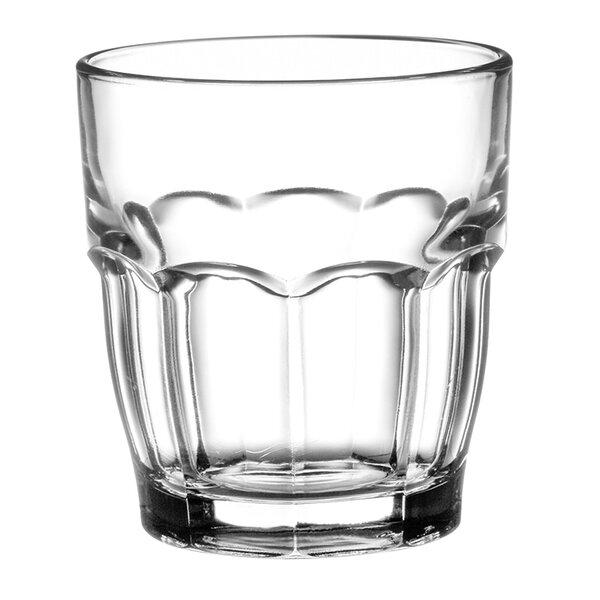 Brunson Juice Glass (Set of 6) by Mint Pantry