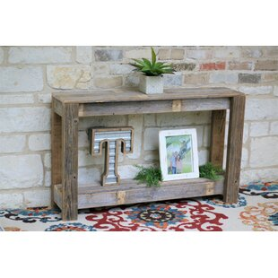 Mercier Console Table