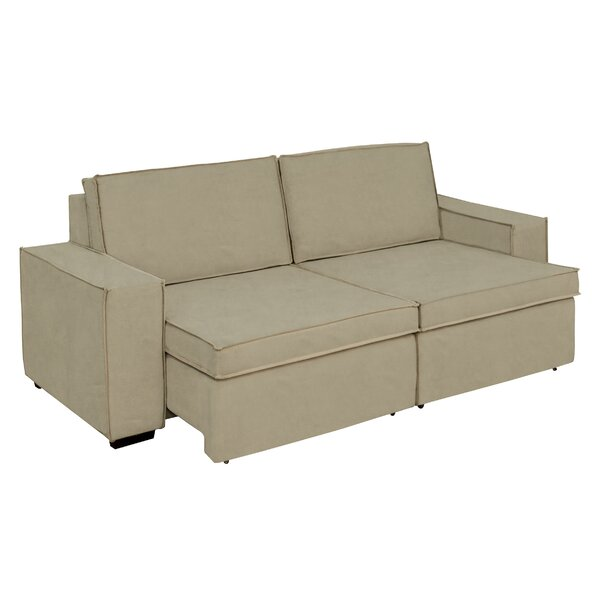 Whiteside Reclining Loveseat by Latitude Run
