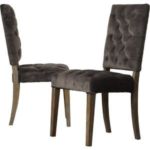 Coulonge Side Chair (Set of 2) by One Allium Way