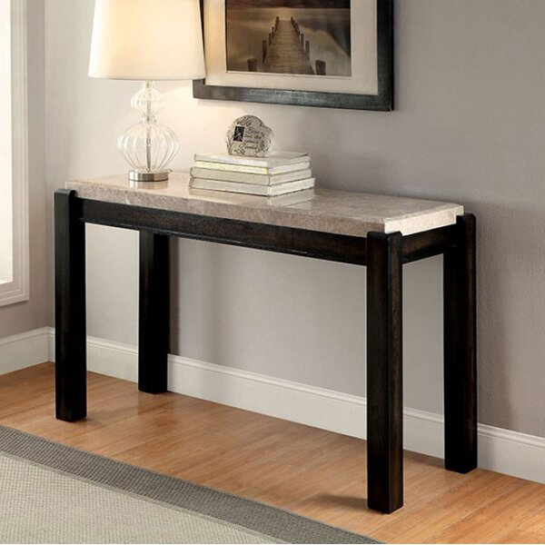 Kouassi Console Table by Red Barrel Studio